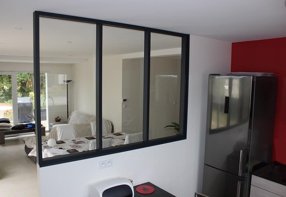 verri re int rieure verri re cuisine nancy metz verdun clozal. Black Bedroom Furniture Sets. Home Design Ideas