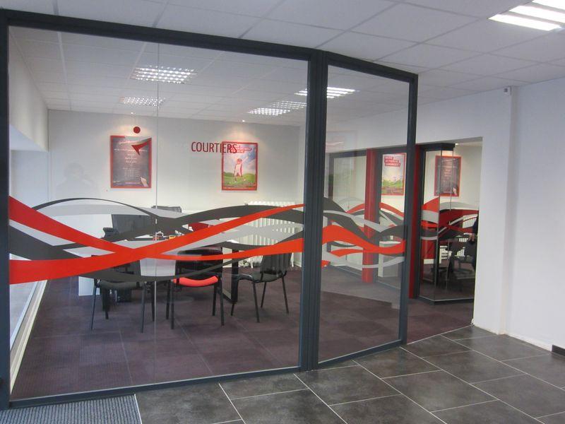 Cloison bureaux open space cloison de bureau open space cloison