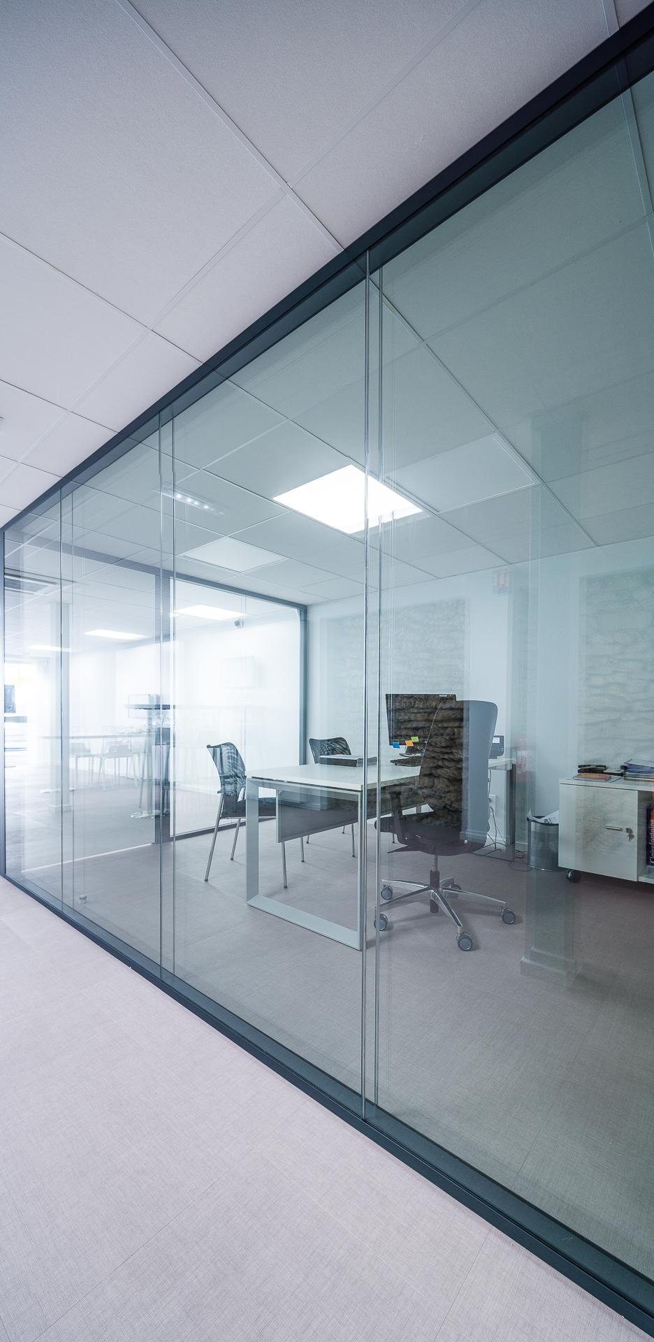 isolation phonique cloison interieure maison design. Black Bedroom Furniture Sets. Home Design Ideas