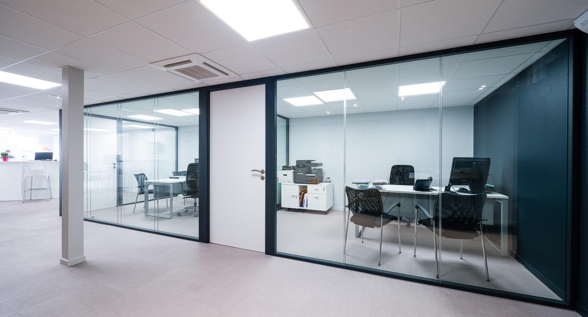 agencement bureaux cloison amovible modulaire nancy metz epinal dijon clozal. Black Bedroom Furniture Sets. Home Design Ideas